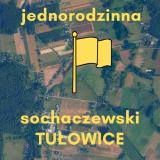 34000 m2 – Jednorodzinna – sochaczewski